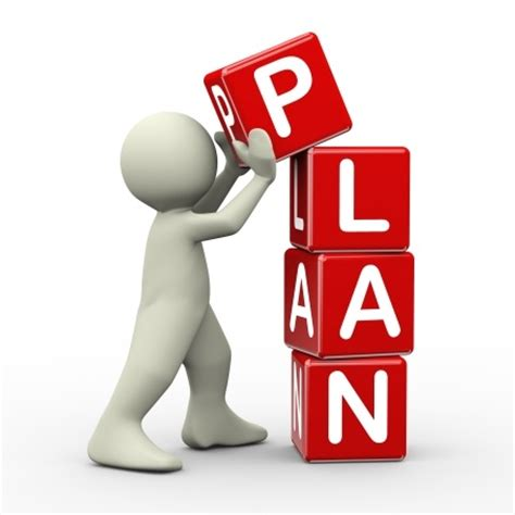 Kind financial information required business plan